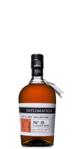 Diplomatico N°2 Barbet Rum