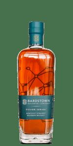 "Bardstown Bourbon ""Fusion Series"" #1"