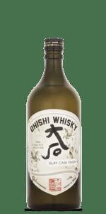 Ohishi Islay Cask
