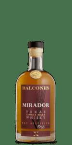 Balcones Mirador Single Malt Whisky
