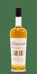 The Classic Cask 23 Year Old Original Cask