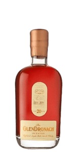 The GlenDronach Octaves 20 Year Old