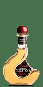 Cuestion Tequila Reposado