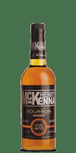 Henry Mckenna Kentucky Straight Bourbon Whiskey 80 Proof
