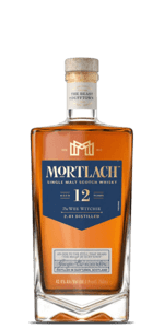 "Mortlach 12 Year Old ""The Wee Witchie"""