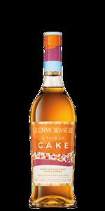 Glenmorangie A Tale of Cake Single Malt Scotch Whisky