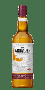 The Ardmore 12 YO Port Wood Finish