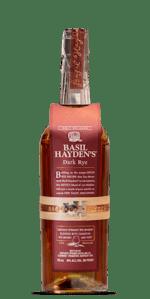 Basil Hayden's Dark Rye