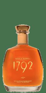 1792 Single Barrel Kentucky Straight Bourbon