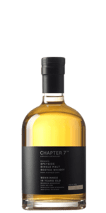 Chapter 7 Benrinnes 18 Year Old