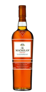 The Macallan 1824 Sienna