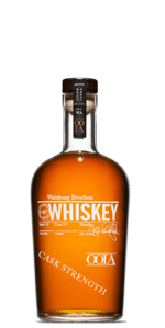 OOLA Waitsburg Single Barrel Cask Strength Bourbon