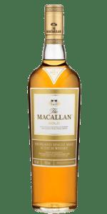 The Macallan 1824 Gold