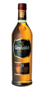 Glenfiddich 15 Year Old Whisky