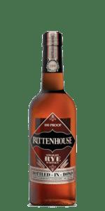 Rittenhouse 100 Proof Straight Rye Whisky