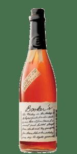 Booker's Kentucky Straight Bourbon (63.25%)