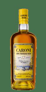 Caroni 12 YO Trinidad Rum