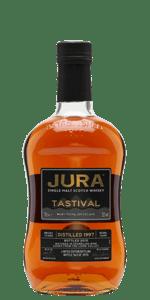 Jura Tastival Whisky