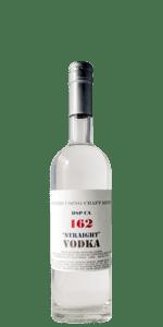 VODKA DSP CA 162 Straight Vodka
