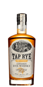 Tap Rye Port Finish Canadian Whisky