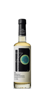 Clean Type The Essence of Suntory Blended Whisky
