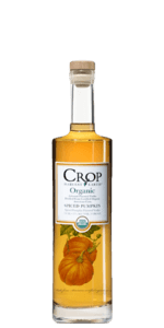 Crop Harvest Earth Organic Spiced Pumpkin Vodka