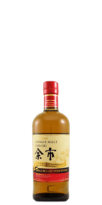 Yoichi Apple Brandy Wood Finish Single Malt