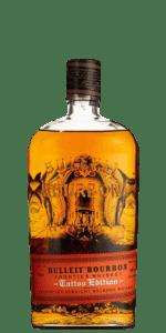 Bulleit Tattoo Edition Straight Bourbon Whiskey
