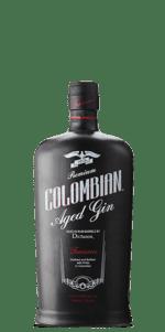 Dictador Treasure Colombian Aged Gin