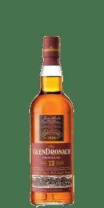 The GlenDronach 12 Year Old Original