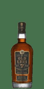 Ezra Brooks Old Ezra 7 Year Old Barrel Strength