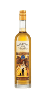 Hellyers Road 10 Year Old