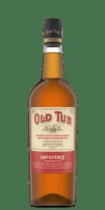 Old Tub Bottled In Bond Bourbon Whiskey