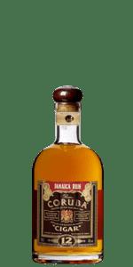 Coruba 12 Year Old 'Cigar' Rum