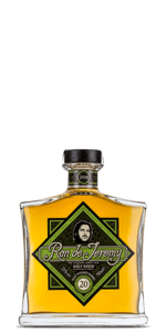 Ron de Jeremy Holy Wood 20 Year Old Malt Whisky Barrel