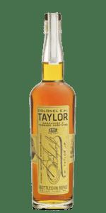 Colonel E.H. Taylor, Jr. Warehouse C Tornado Surviving