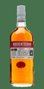 Auchentoshan 14 Year Old Cooper's Reserve