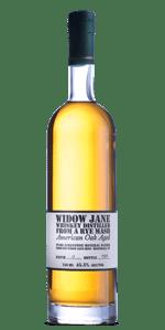 Widow Jane Distilled From a Rye Mash – American Oak Aged Whiskey