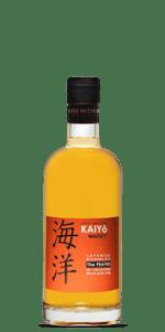 Kaiyo Peated Japanese Mizunara Oak Whisky