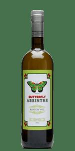 Butterfly Boston Absinthe