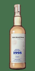Deer, Bear & Moose Auchroisk 1998