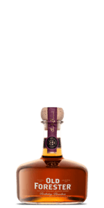 Old Forester Birthday Bourbon (2019 Release)