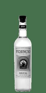 Fidencio Clasico Joven Mezcal
