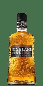 Highland Park Cask Strength No. 1 Release
