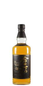 Kurayoshi 18 Year Old Pure Malt Whisky