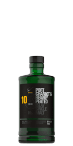 Bruichladdich Port Charlotte 10 Year Old Heavily Peated