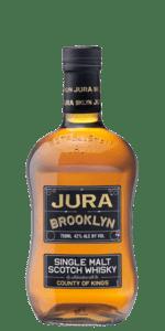 Jura Brooklyn Single Malt Scotch Whisky