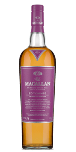 The Macallan Edition No.5