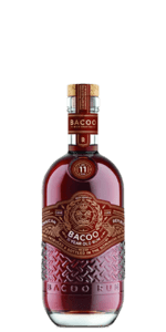 Bacoo 11 Year Old Rum