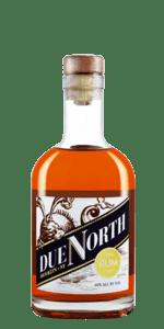 Due North Rum